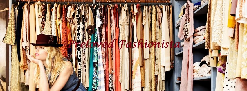 PRELOVED FASHIONISTA