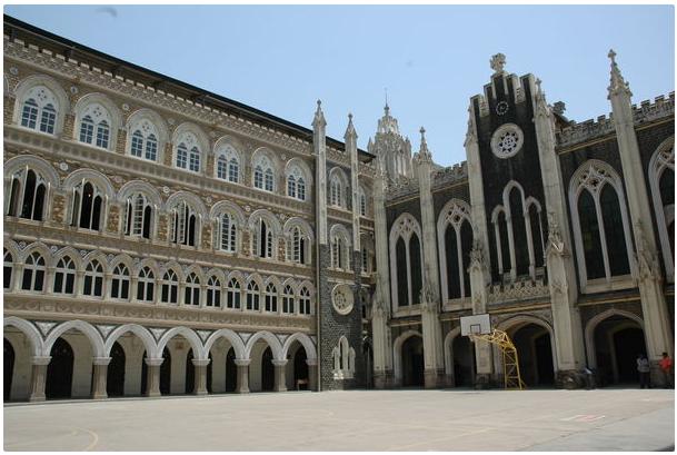 St.Xavier's College