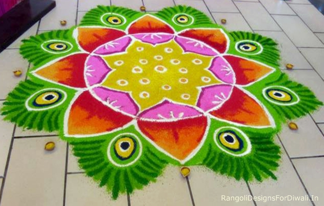 colour-rangoli-design