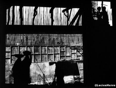Blog des mardis hongrois de paris 39 lucien herv vivants 39 la maison de la photographie - Maison de la hongrie paris ...