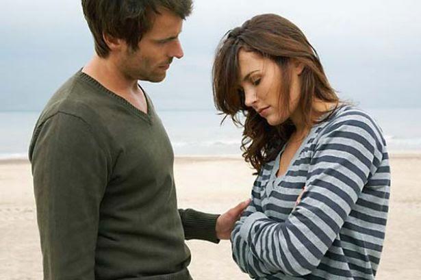 comunicacion de sentimientos en la pareja
