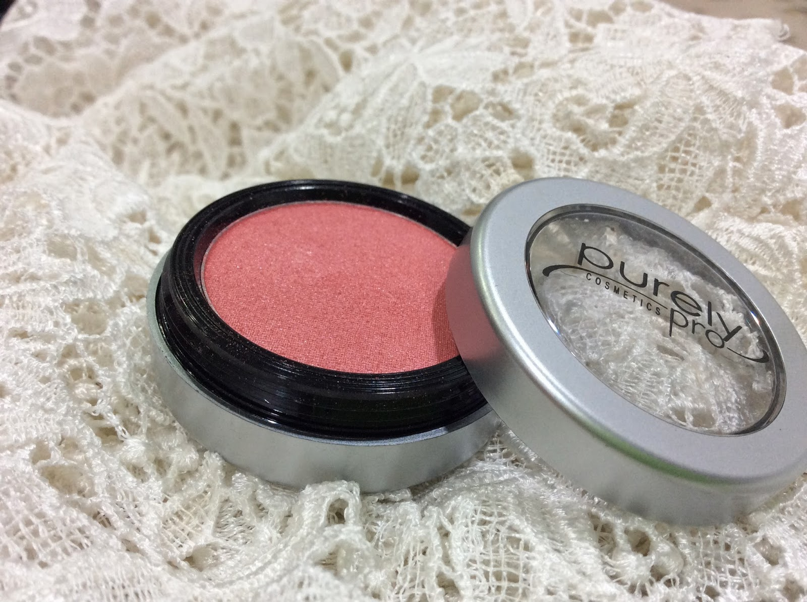 Blog Sale - Purely Pro Blush in Strawberry