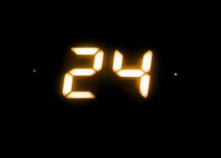 Hoy cumplo... 24logo