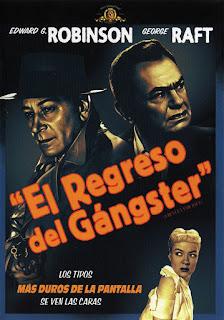regreso, gángster, Lewis, Allen