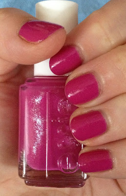 Essie, Essie The Girls Are Out, nail polish, nail varnish, nail lacquer, manicure, mani monday, #manimonday, nails