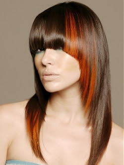 Hair Highlighting Ideas