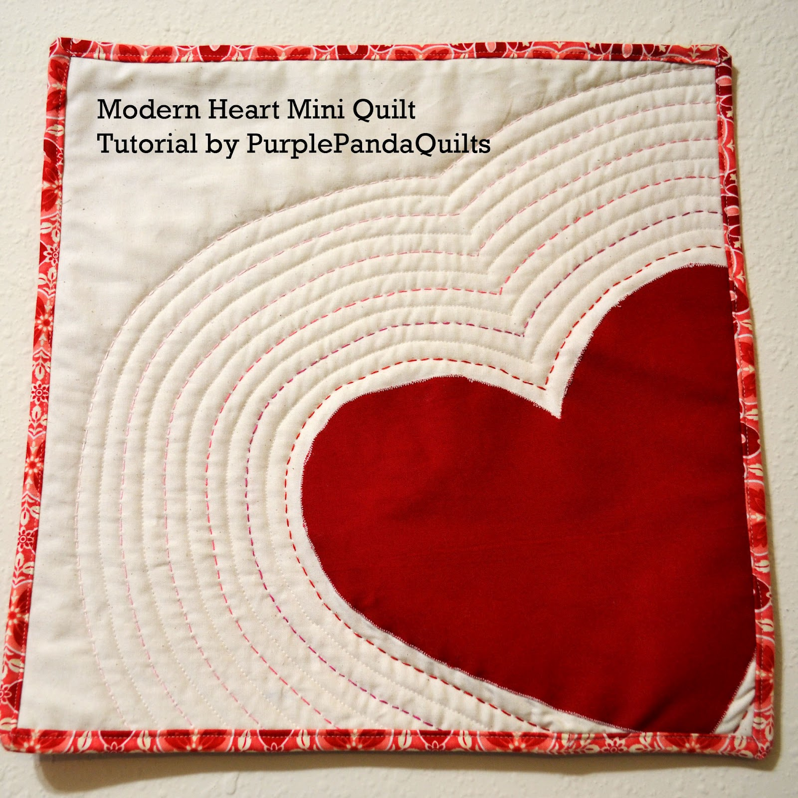 Valentine S Day Showcase Lyanna From Purple Panda Quilts Sew