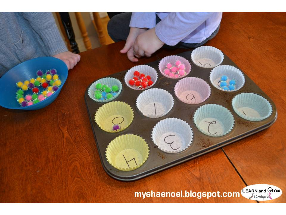 Learn and grow designs website the muffin man nursery rhyme puppet book and activities for kids - Muffins fur kindergarten ...