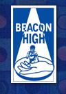 Beacon High School Khar West Logo