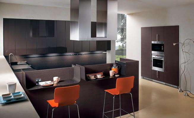 Multinotas Cocinas Practicas Y Funcionales Disenos Modernos - Cocinas-practicas-y-modernas