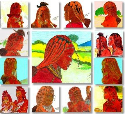 Pinturas by MariaNJardim