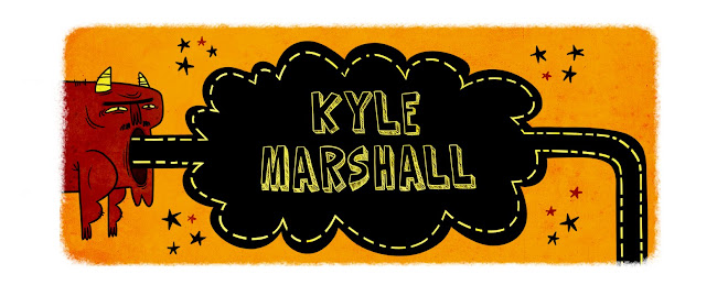 Kyle Marshall