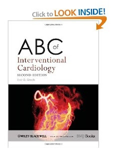 ABC of Interventional Cardiology second edition PDF by Ever D. Grech