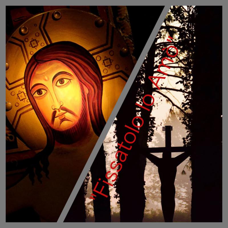 Cuore a Cuore con Gesù ............................GIOVEDÌ 1 GIUGNO ORE 21