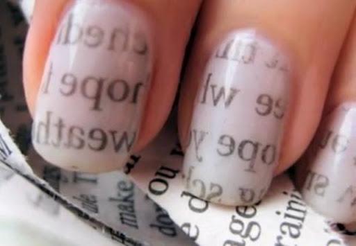 Hola :) hoy les traje unos tutoriales para que se pinten las uñas