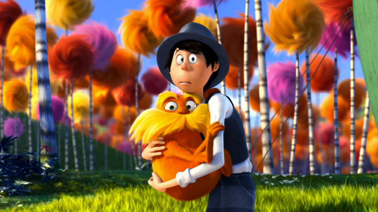 the lorax materialism and capitalism in Running head: movie lorax compared to society 1 the movie the lorax compared to materialism and capitalism in society juliana serpa merced college.
