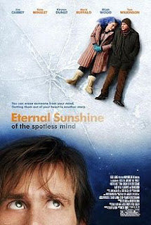 Eternal Sunshine of the Spotless Mind Cover