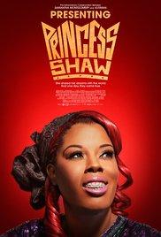 Watch Presenting Princess Shaw Online Free Putlocker