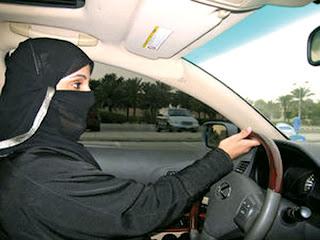 Jutawan Arab Saudi Sokong Wanita Memandu