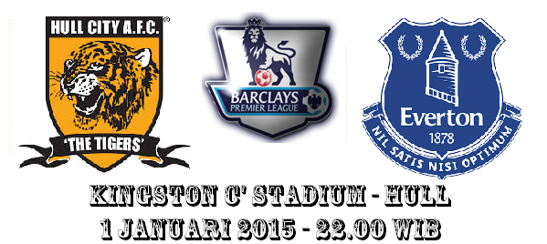 Hull City Vs Everton