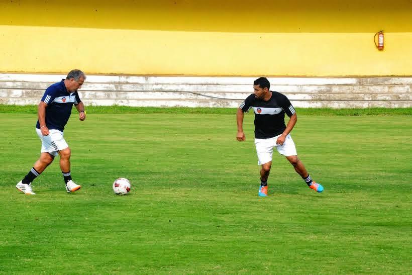 Andre Santos