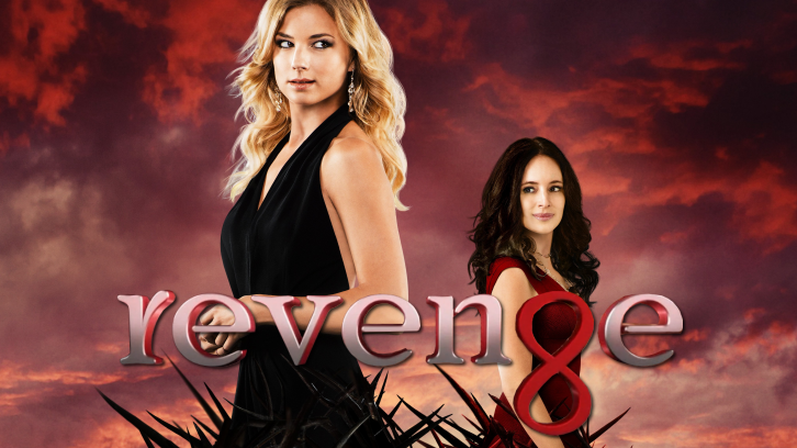 """Revenge - Aftermath - Review: """"Ding, Dong, the Bitch is Dead (Love You Vicki!)"""""""