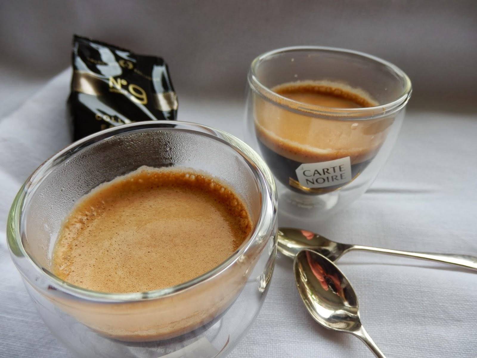 Carte Noire Espresso