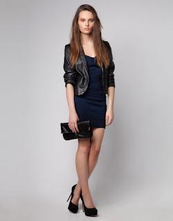 Bershka 2013 Yılı Elbise Modelleri