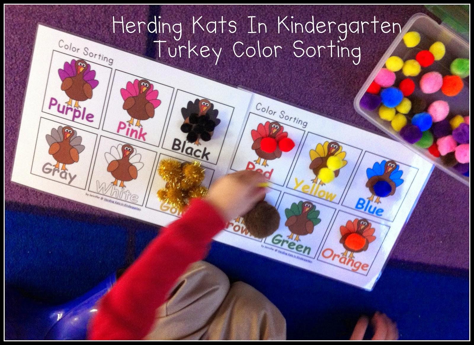 https://www.teacherspayteachers.com/Product/Terrific-Turkey-Math-Literacy-Center-Time-Activity-Pack-1561687