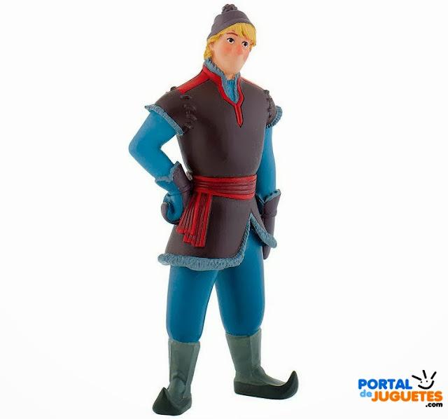 figura kristoff frozen bullyland 12962