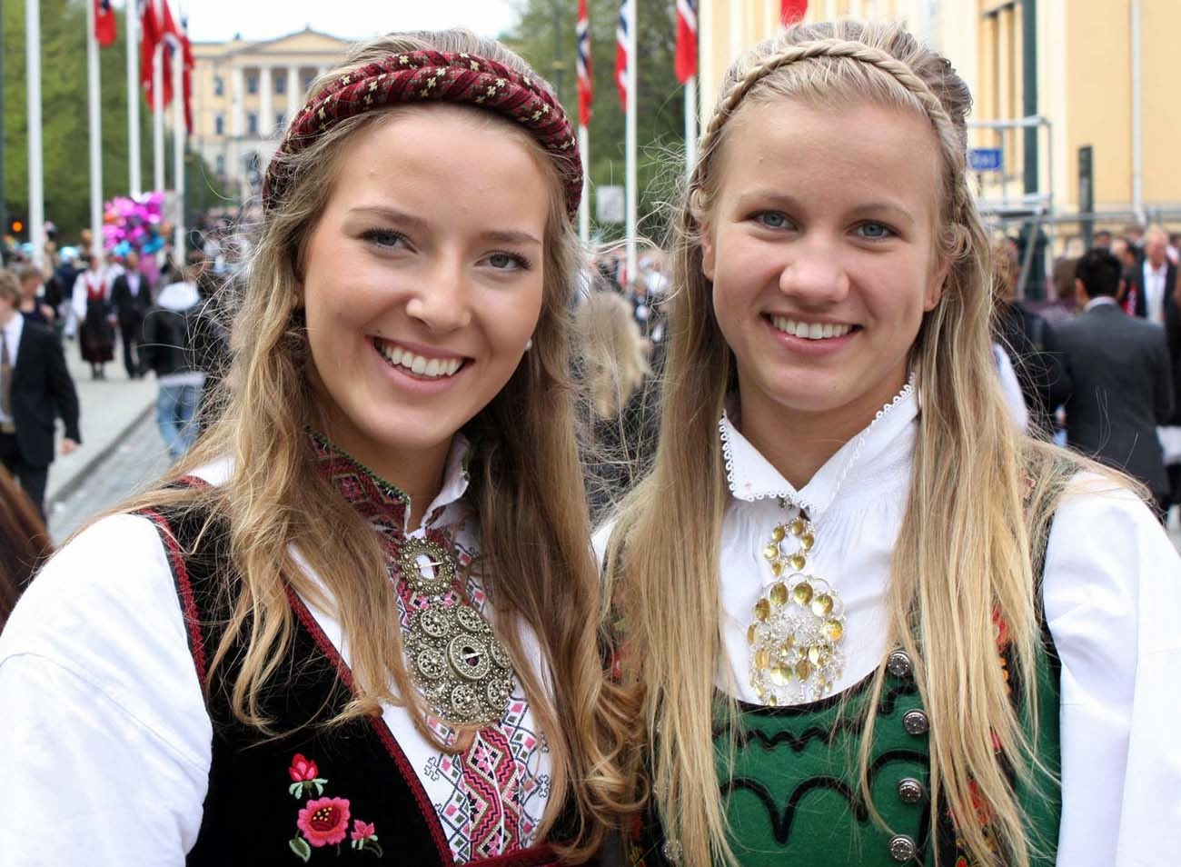 Norwegian Girl Havanna Winter is so Cute - Best Hot Girls