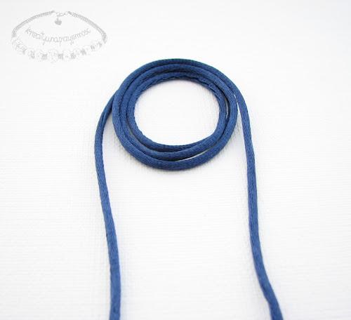 Węzeł - makrama 1