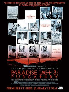 Ver Paradise Lost 3: Purgatory Online Gratis (2011)