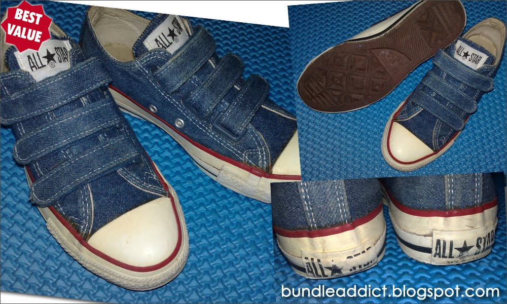 Surf Brand Shoes