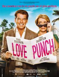 Un golpe brillante (Love Punch) (2013)