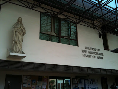 Church of the Immaculate Heart of Mary Photo 4