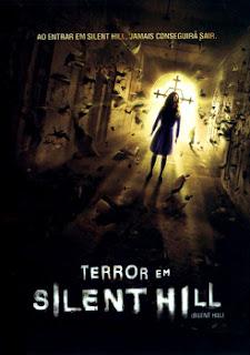 Terror em Silent Hill (Silent Hill), 2006