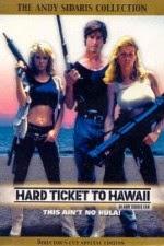 Watch Hard Ticket to Hawaii (1987) Megavideo Movie Online