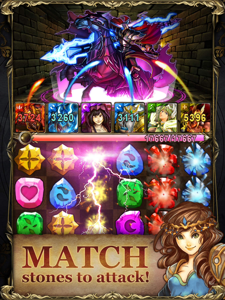 War of Dragons App iTunes App By FireMocha - FreeApps.ws
