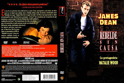 Rebelde sin causa | 1955 | Rebel Without a Cause