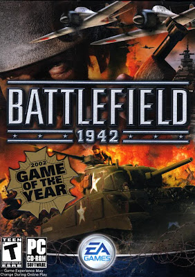 Battlefield 1942 + Expansions