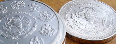 best silver coins to buy Mexican libertad