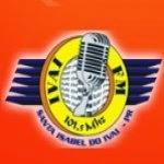 Rádio Ivaí FM 101,5