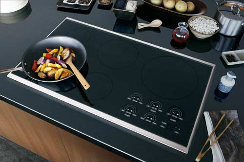 Dise a tu cocina placas de induccion todo ventajas - Disena tu cocina ...