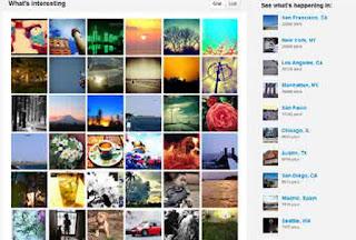unduh Aplikasi Mirip Instagram Sebagai Alternatif Berbagi Foto
