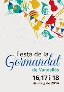 FESTA DE LA GERMANDAT - 2014