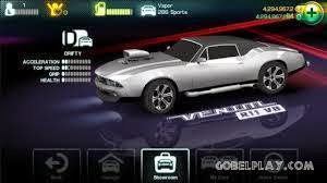 Download Asphalt Overdrive Android