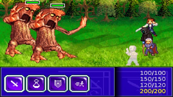 Monster RPG 2 Gameplay IOS / Android