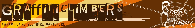 Graffiti Climbers: Beppe's idea...Dopo qualche oretta di lavoro...Kli...