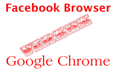 Facebook Browser Versus Chrome